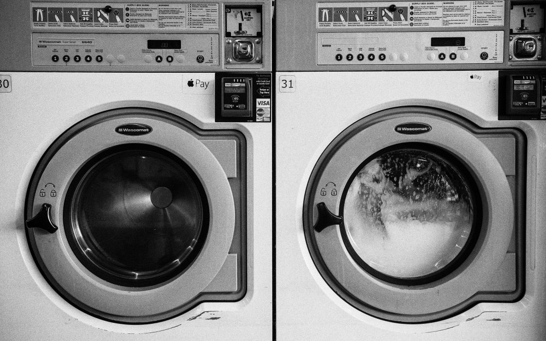 Tips for Cleaning Your Washing Machine the Natural Way
