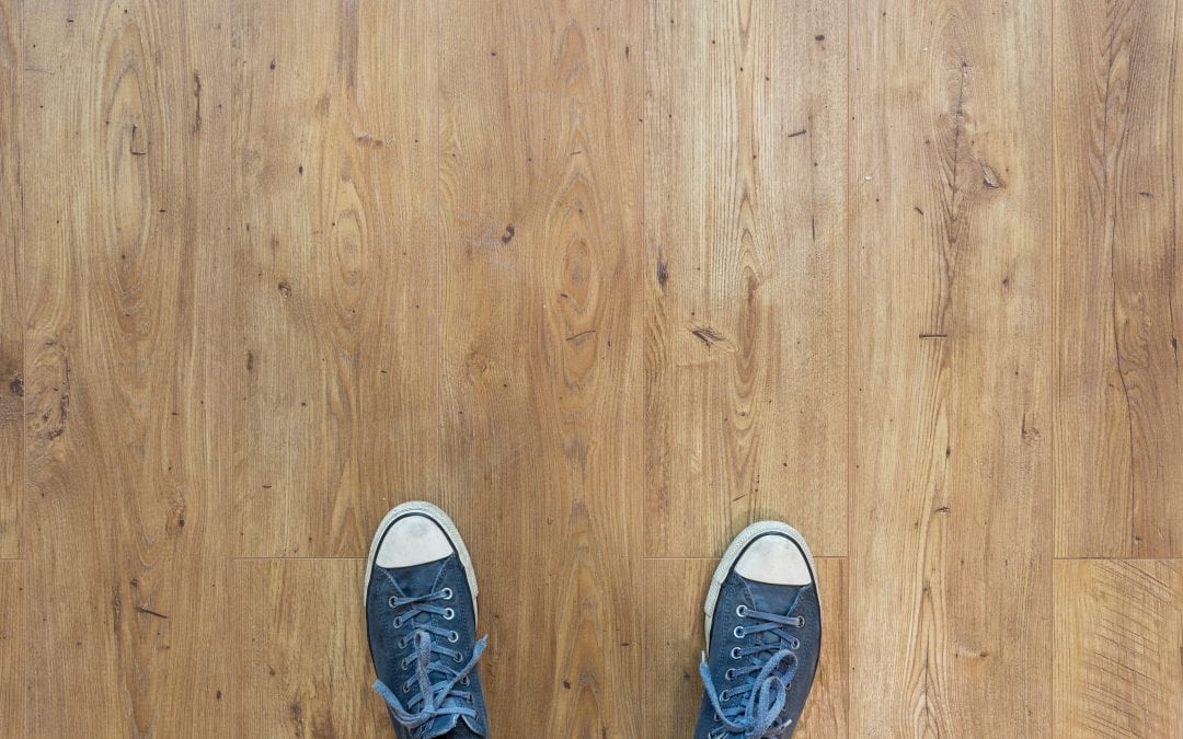 Tips to Keep Your Floors Clean Year-round