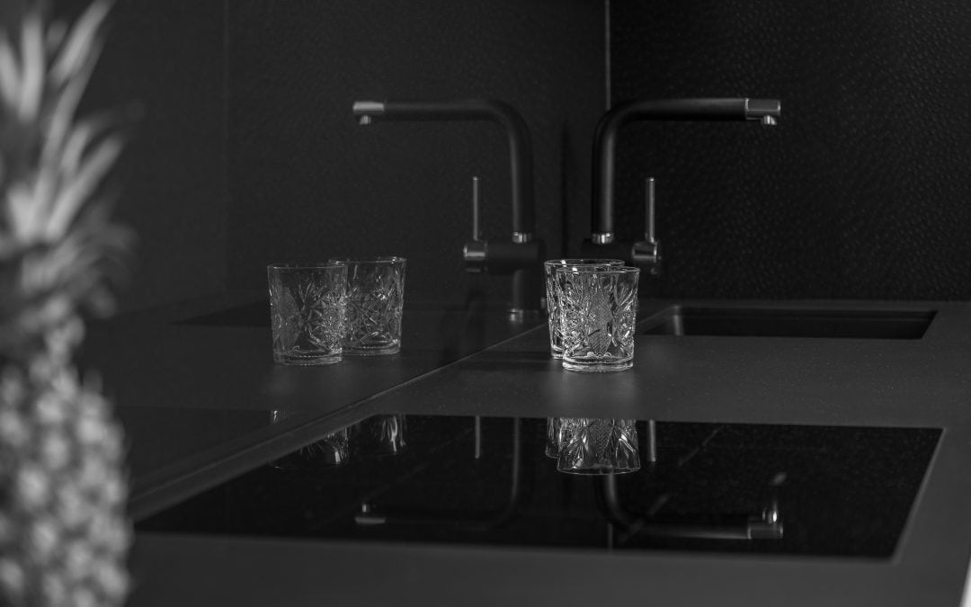 Cleaning Your Stainless Steel Sink