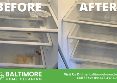 baltimorehomecleaning_before_after_may_fridge