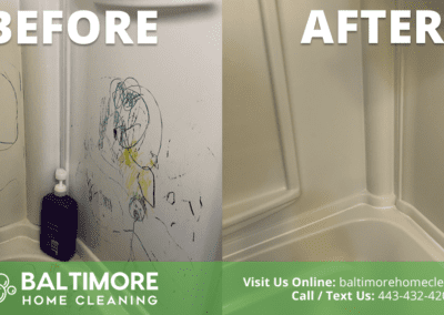 baltimorehomecleaning_before_after_stuck-on_shower_crayon